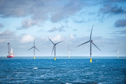 Vineyard Wind Selected for 800 MW Offshore Wind Project