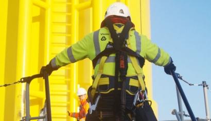 Visser & Smit Hanab Awarded Contract for Borssele III & IV Offshore Wind Farm