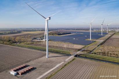 Alfen Supplies 12MW Energy Storage System for Vattenfall