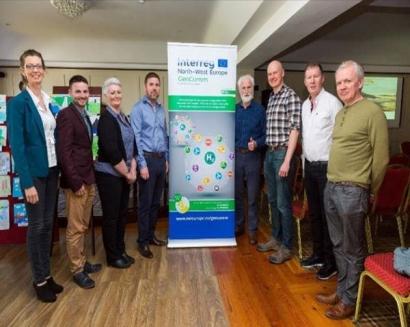 Ireland Looking to Export Offshore Hydrogen in the Future