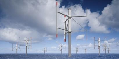 VertAx Wind to Utilize C-Gen Magnet Generator