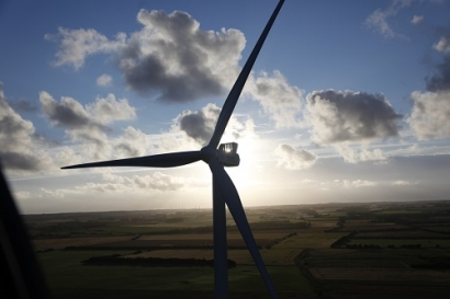 Vestas and EDPR Partner on Wind Turbine-PV Hybrid Demonstrator
