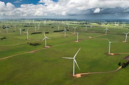 Vestas First to Reach 100 GW of Wind Turbines Under Service