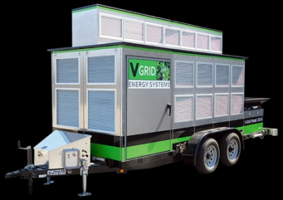 Breakthrough Renewable Energy Development from VGrid Energy Systems