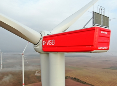 VSB Group to Construct 40 MW Wind Farm in Finland