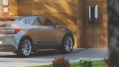 Russelectric Adds Electric Vehicle Charging to Massachusetts Renewable Microgrid