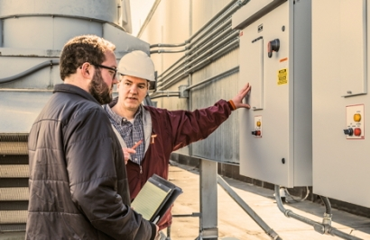 $3 Million Investment Provides Boost to Virginia Tech Energy Efficiency Efforts