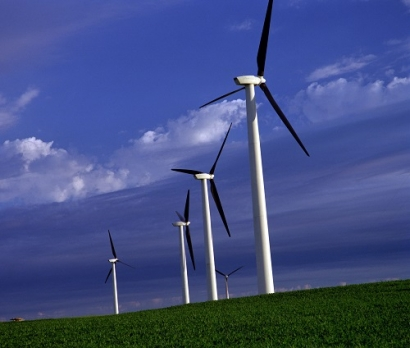 New BHE Canada Wind Farm Expected to Start Construction in 2020