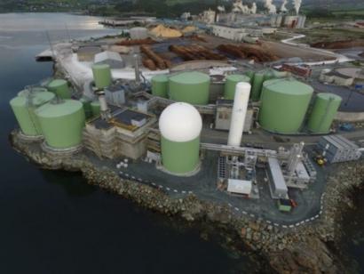 Wärtsilä Forms Biogas Solutions Unit