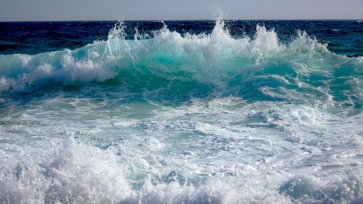 Experts to Fire Up Marine Renewables with Blue Economy Conference