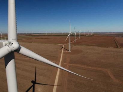 Ørsted Starts Construction of 298 MW Nebraska Wind Project
