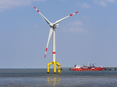 Global Wind Industry Calls on Governments to