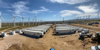 Wärtsilä Delivering 70MW Energy Storage System In California