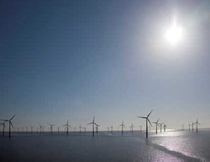 Partners Group Acquires 45% Stake in Dutch Offshore Wind Project