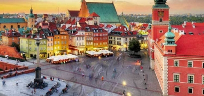 Warsaw First Polish City to Join EBRD Green Cities