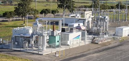 SureSource Power Plant Achieves CARB 2013 Certification