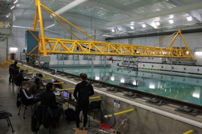 Wave Hello to the 2022 Marine Energy Collegiate Competition Teams