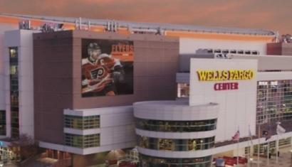 Home of the Philadelphia Flyers to Run on 100% Renewable Energy
