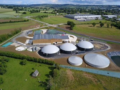 Weltec Biopower French Biomethane Plant Goes Live