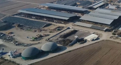 WELTEC BIOPOWER Plant Cuts Carbon Emissions of Dairy Cattle Farm