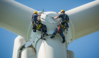 Gov. Northam Announces Mid-Atlantic Wind Training Alliance to Build Wind Energy Workforce in Virginia