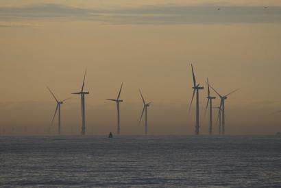 Vineyard Wind Receives Final Environmental Impact Statement from BOEM
