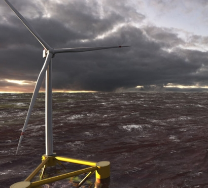OW and Aker Unveil ScotWind Bids to Produce 6GW of Energy