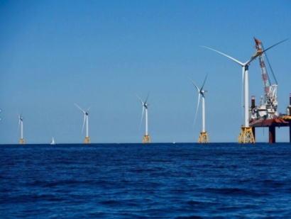 White Paper Urges Demand for New Tools to Finance US Offshore Wind Projects