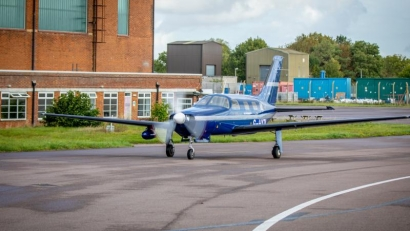 Protium Secures Funding to Develop Pathway for Infrastructure for Worlds First Commercial Hydrogen Flights