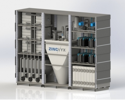 MGX Minerals Enters Final Phase of Development for Zinc Air Fuel Cell Systems