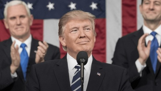 Trump moves US definitively toward a robust embrace of fossil fuels
