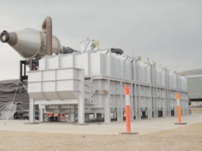 1414 Degrees Launches Energy Storage System Powered by Biogas