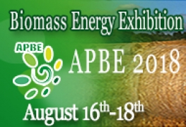 The 7th Asia-Pacific Biomass Energy Exhibition