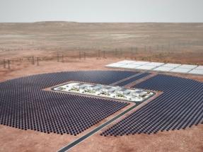 1414 Degrees Acquires Aurora Solar Energy Project