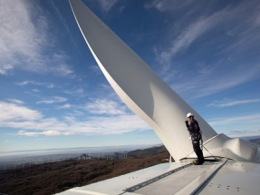 Siemens Gamesa Signs Service Contract with Pattern Energy for 218 MW in Texas