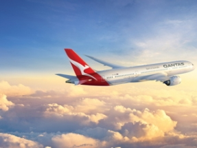 Qantas Uses Biofuel Made From Mustard Seed on LA to Melbourne Flight