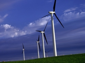 Wind Farm in Northwest Missouri Begins Commercial Operation