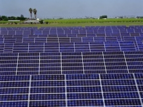 Terra Firma Sells Solar Energy Portfolio to F2i for $1.5 Billion