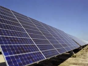 Toshiba Signs Construction Agreement for Solar Project in Japan