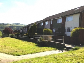 Ground Source Heat Pumps to Help Cut Housing Association's CO2 Emmissions