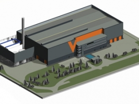 VitalEnergi Invests in Energy from Waste Facility