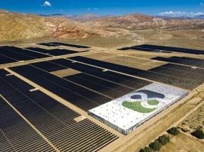 Capital Dynamics and 8minute Solar Energy Partner on Eland Solar & Storage Center