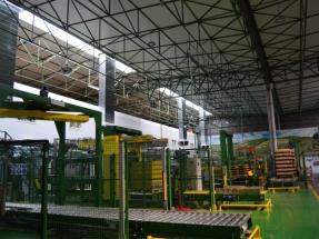 Automatización de procesos, aislamiento térmico y autoconsumo solar: las tres claves de la competitividad de una aceitera andaluza