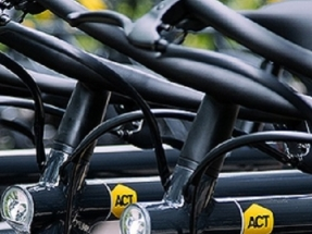 ACT Commodities Employees Receive Electric Bicycles to be Recharged Exclusively with Renewable Energy