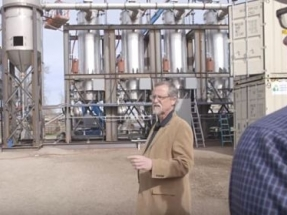 Active Energy Group Raises £1 mllion to Fund Biomass Fuel Execution Strategy