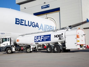 Air bp Scores SAF Projects at Three Locations in the UK