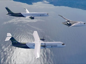 Airbus Establishes Zero-Emission Development Centers in Germany and France