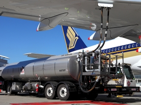 SkyNRG and Shell Aviation Collaborate on Sustainable Aviation Fuel