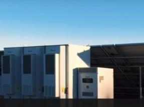 Adara Power Installs Energy Storage at California Almond Farm