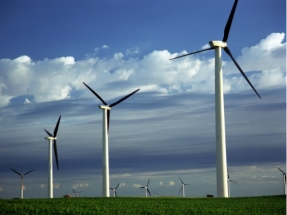 GGF Helps Finance Two Wind Farms in Serbia